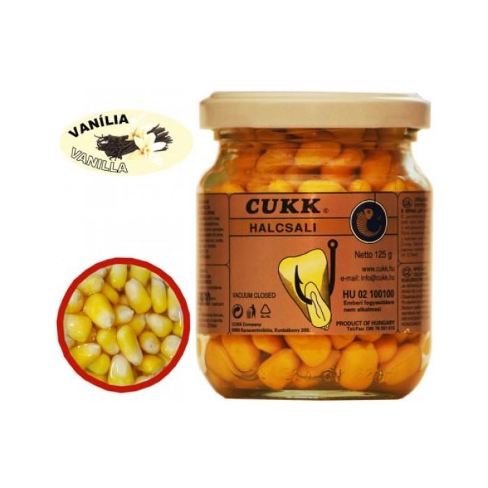 Царевица Cukk Natur-Vanilla (Натурална-Ванилия) суха