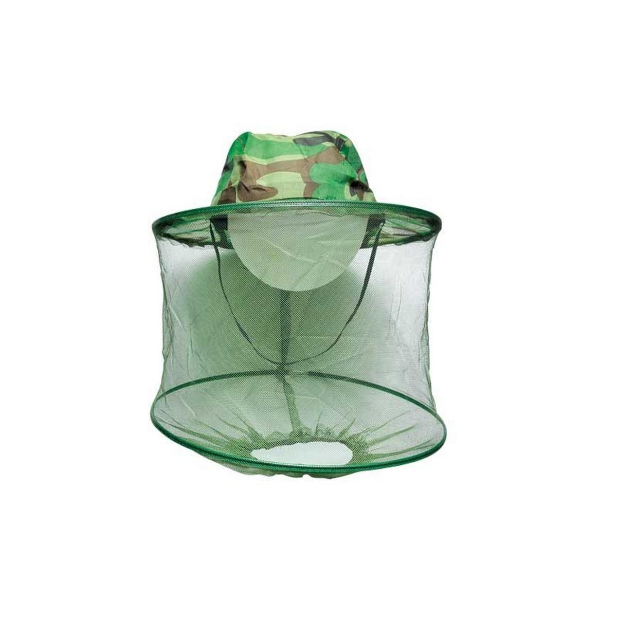 Шапка с мрежа против комари Baracuda