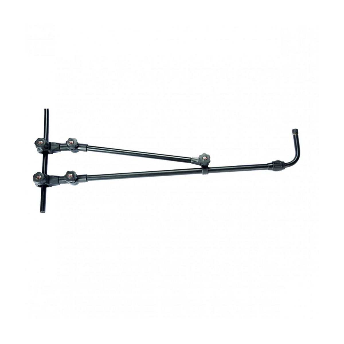 Genlog Support Pro Feeder Arm Heavy 80-120cm – универсално рамо