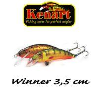 Воблер Kenart Winner Floating 3.5см
