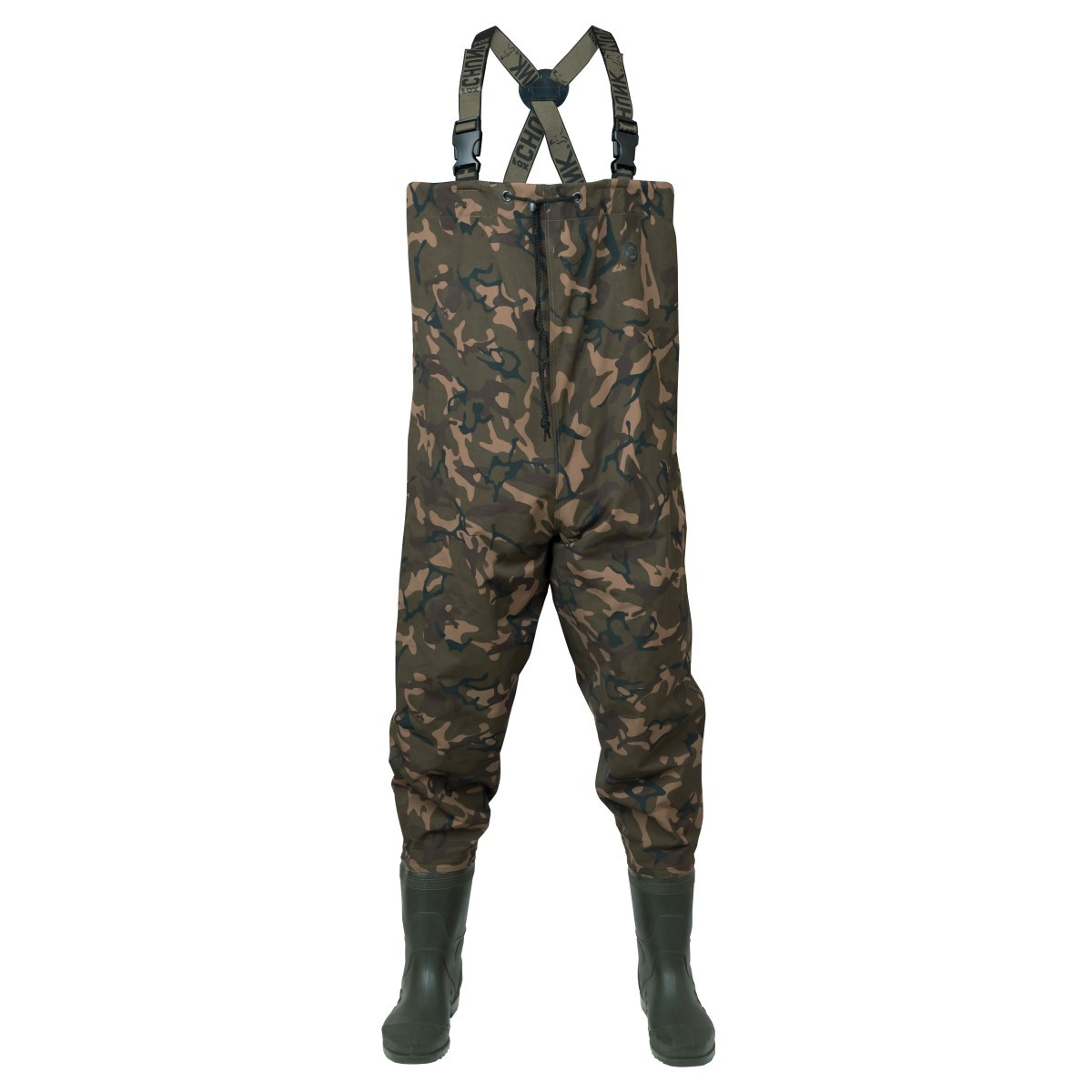 Гащеризон Fox Chunk Camo Lightweight Waders