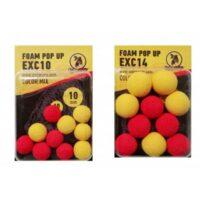 Плуващи топчета Extra Carp Foam Pop Up
