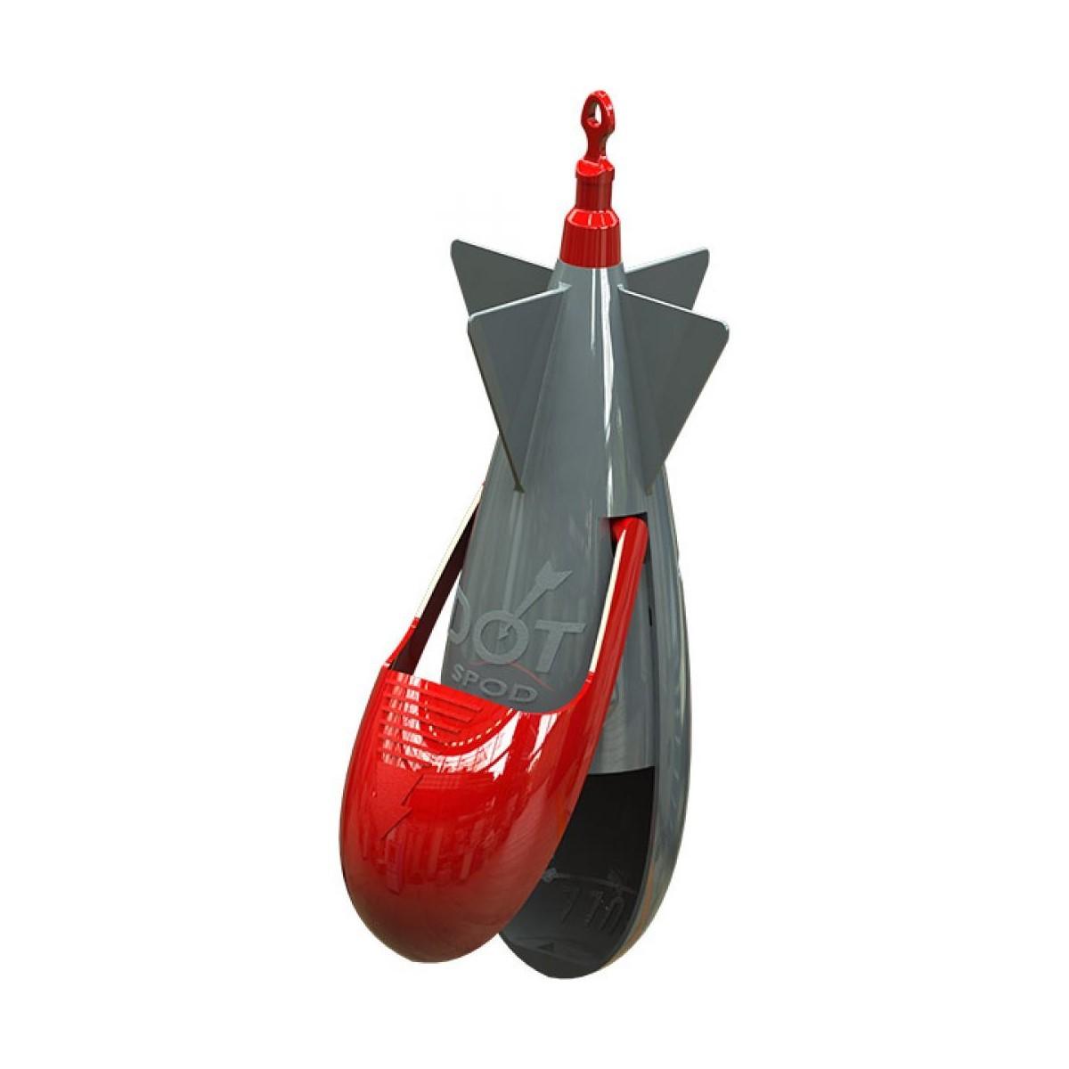 Ракета за захранване Carp System DOT Spod