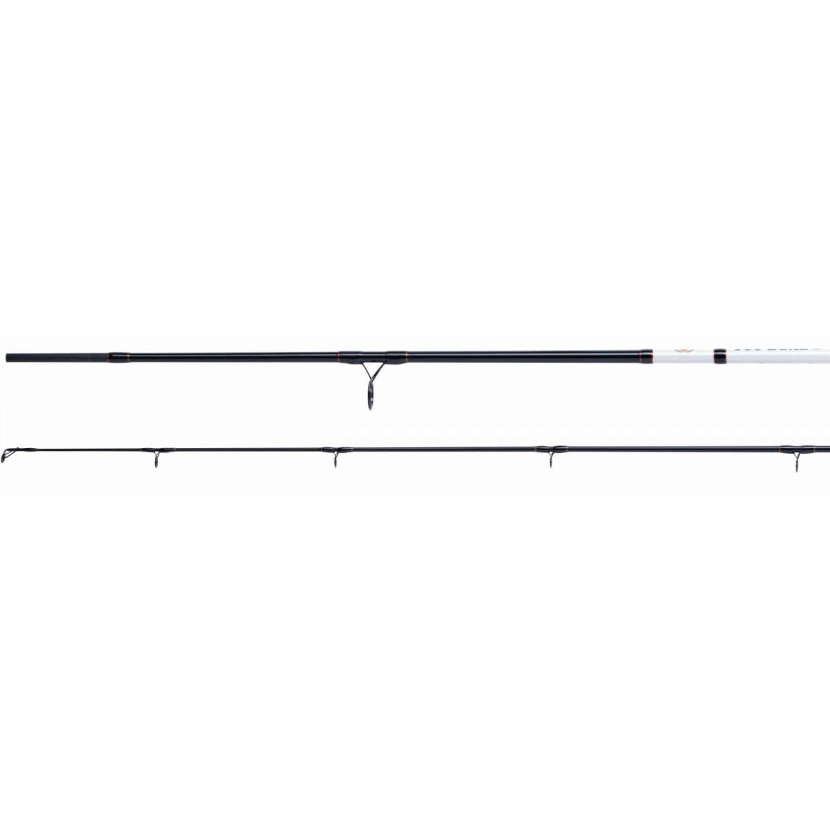 Спининг въдица WFT XK Bone Pro Spin 2.10m 3-17gr