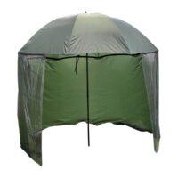 Чадър с тента CZ Umbrella Shelter 250cm