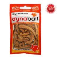 Dynabait Freeze Dried Sand Worms - изсушени червеи