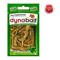 Dynabait Freeze Dried Tube Worms - изсушени червеи