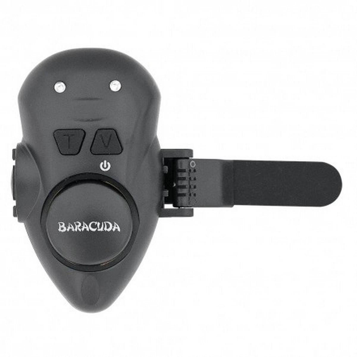 signalizator za vudica baracuda