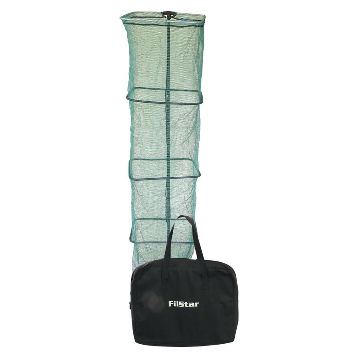 Живарник Filstar квадратен с чанта 2.50м
