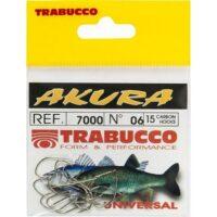 Куки Trabucco Akura 7000