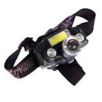 Фенер за глава Headlamp TD-812-T6