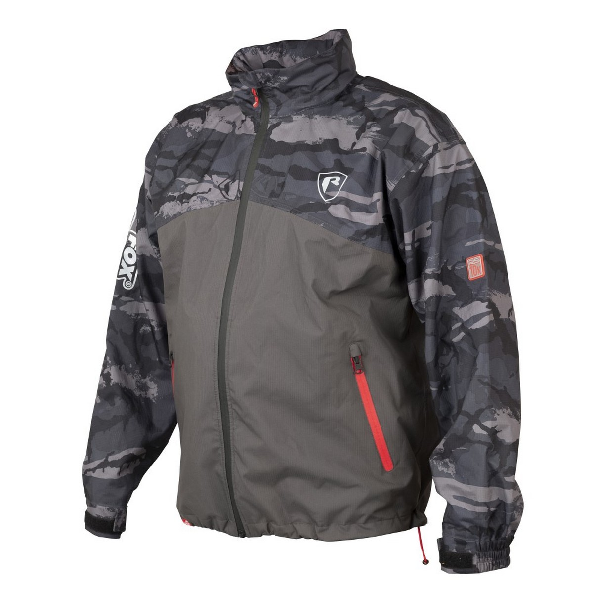 Яке Fox Rage RS 10K Ripstop Jacket