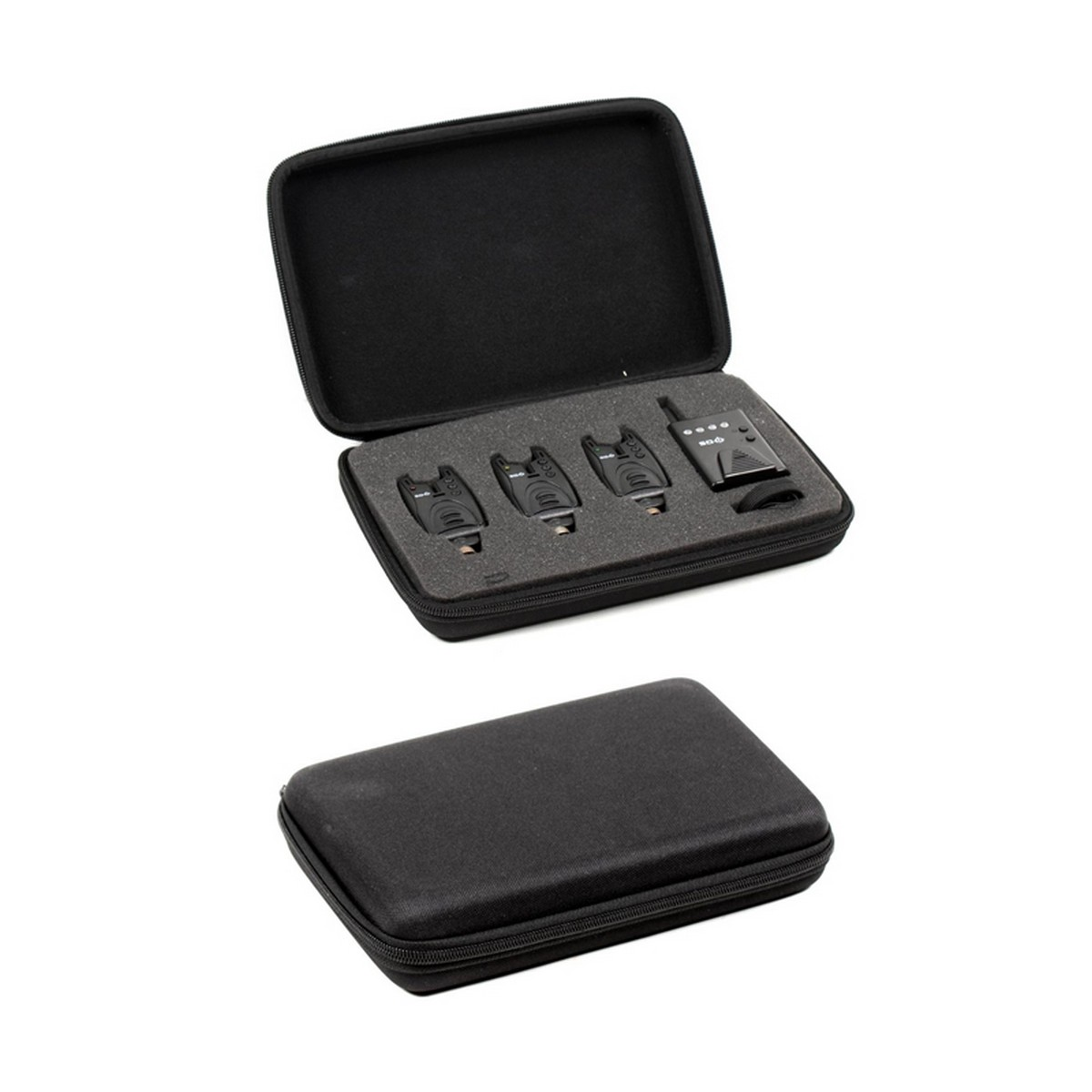 Комплект безжични сигнализатори Traxis SD1 Bitealarm Set 3+1