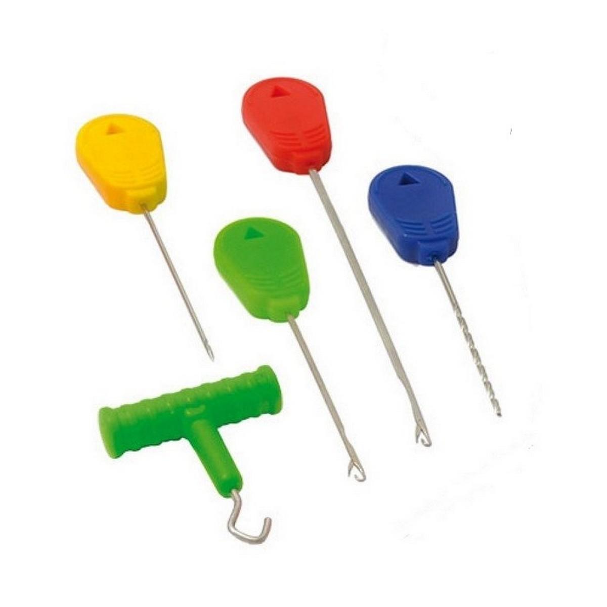 Комплект инструменти за шарански риболов FL Boilie Needle Set