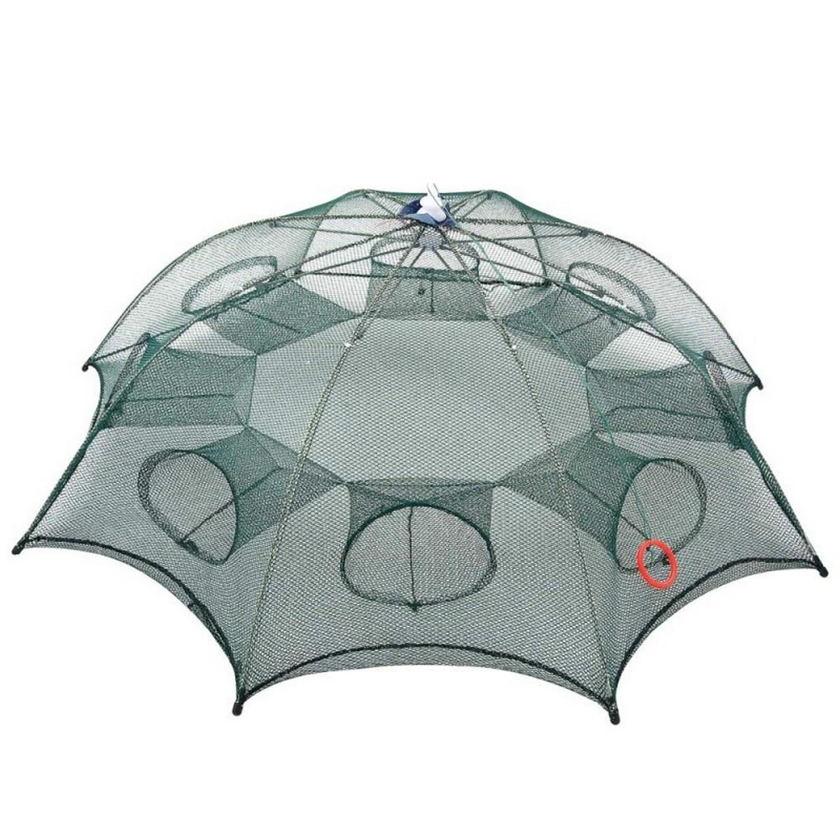Рачило тип чадър Baracuda Capcana Raci