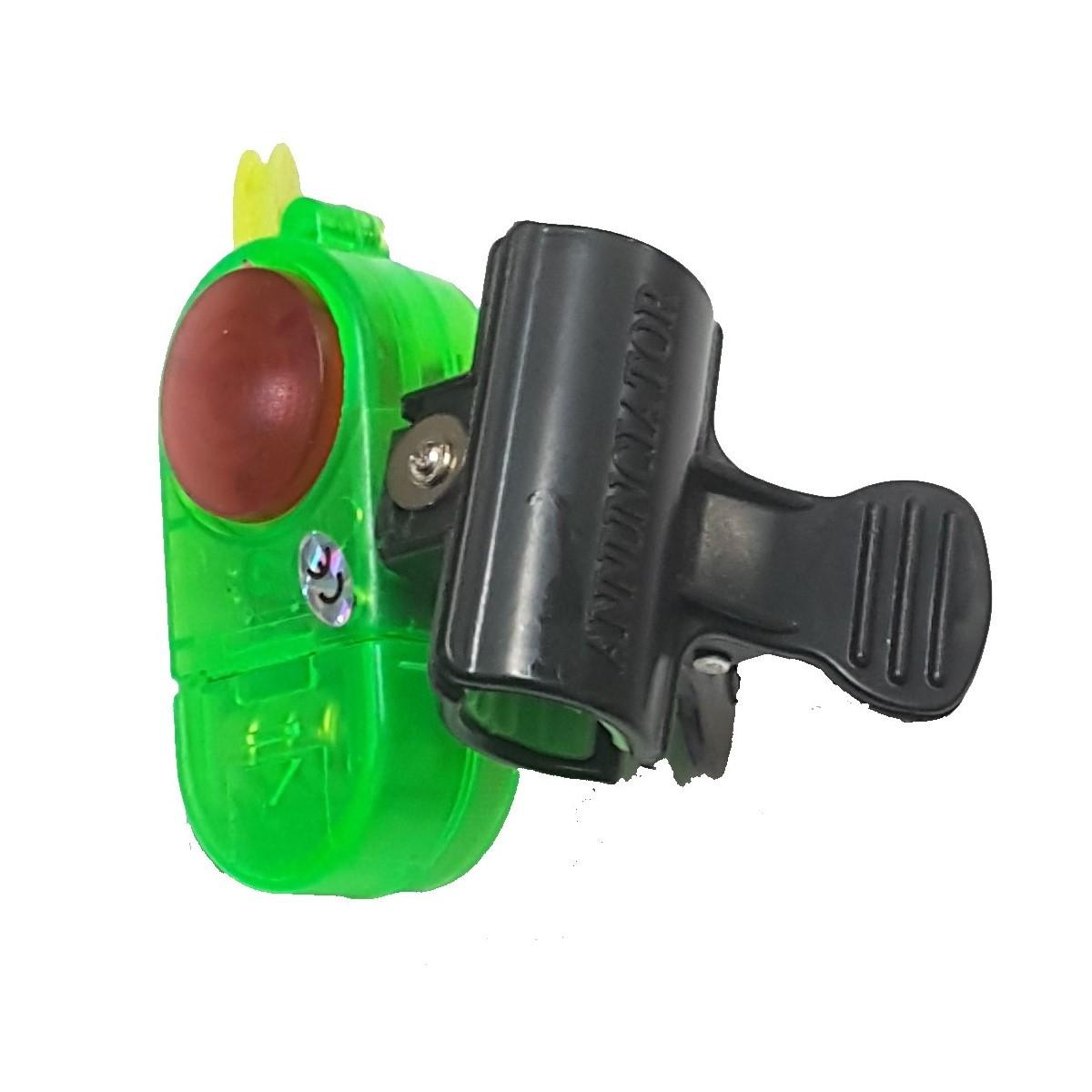 Сигнализатор за въдица-щипка MHB-04X