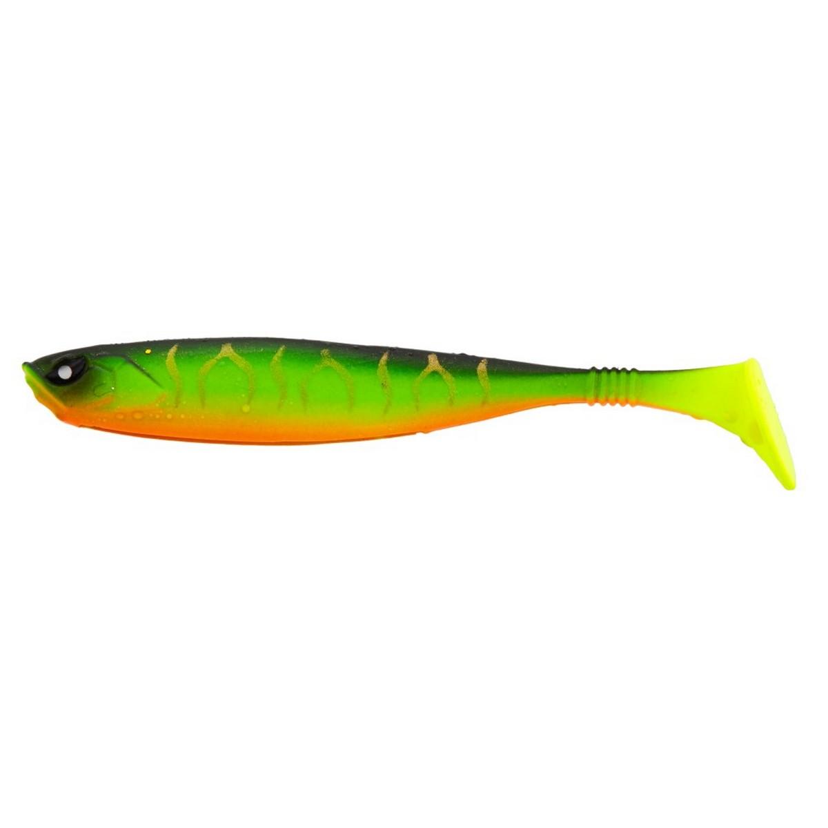 Силиконова примамка Lucky John 3D Basara Soft Swim