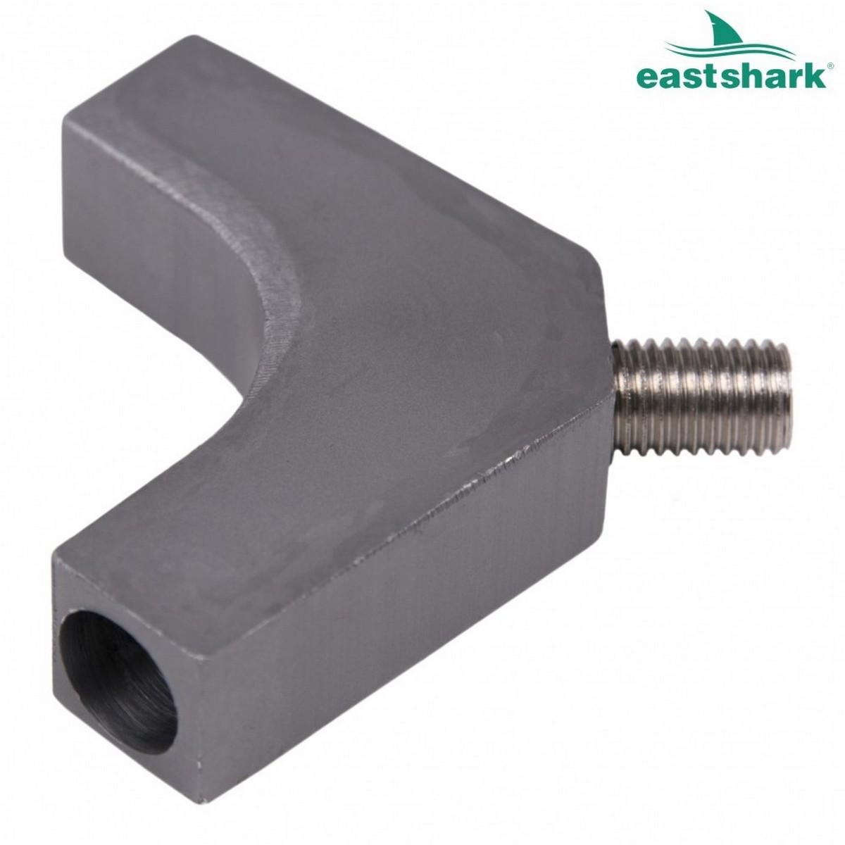 Трипътник за шарански кеп метален Eastshark