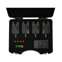 Комплект безжични сигнализатори Wind Blade 4+1