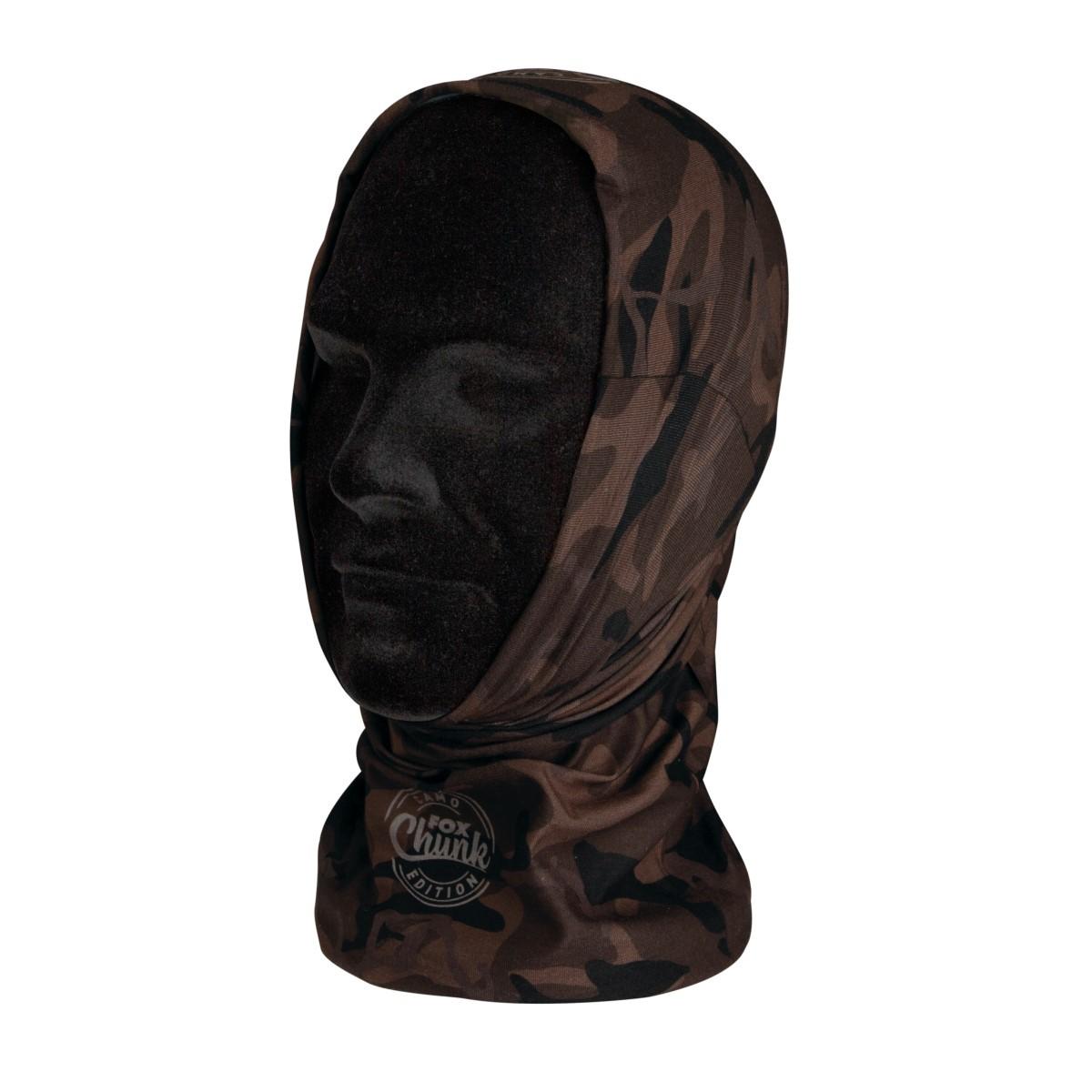Мулти шапка/маска Fox Chunk Camo Snood