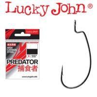 Офсетни куки Lucky John Offset Hooks LJH350