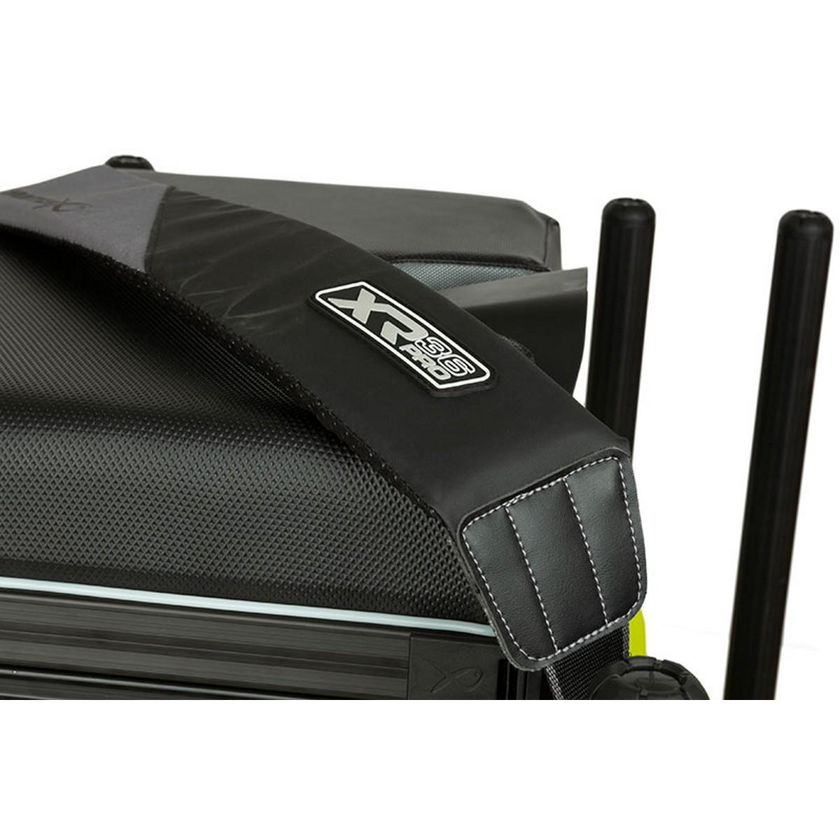 Matrix XR36 Pro Lime Seatbox