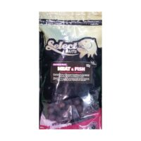 Протеинови Топчета Select Baits Meat & Fish 1kg 16mm