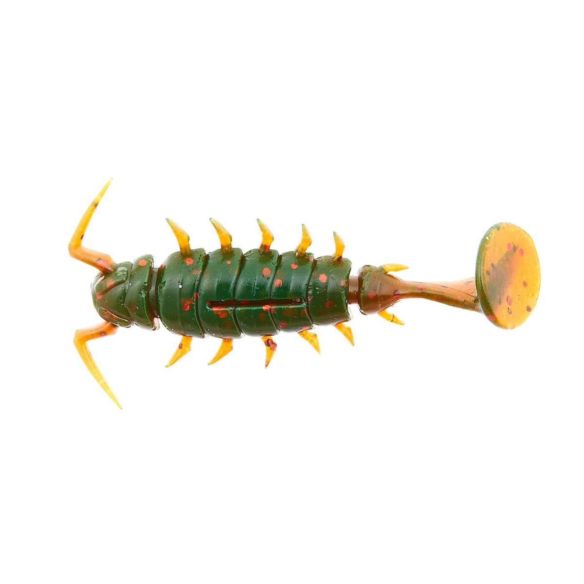 Lucky John Alien Bug