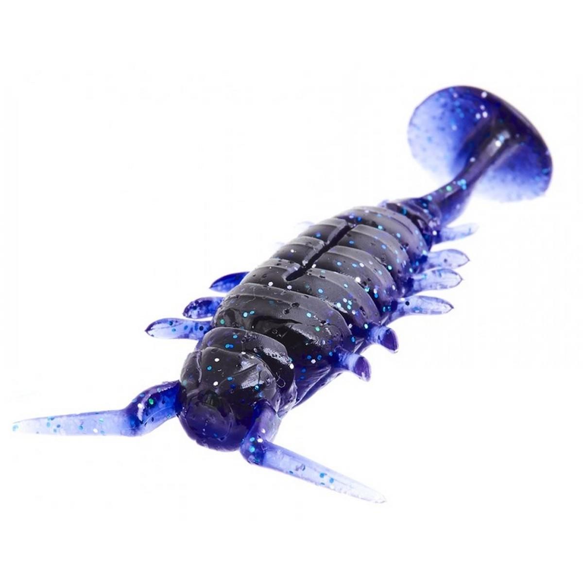 Силиконова примамка Lucky John Alien Bug 3.8cm (1.5'')