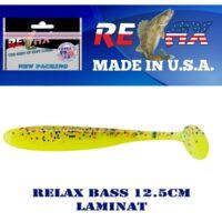 Силиконова примамка Relax Bass 12.5см Laminat 2
