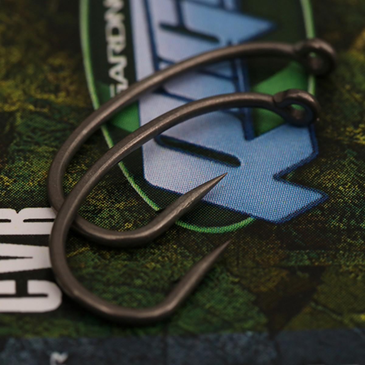 Шарански куки Gardner Curved Rigga CVR Hooks