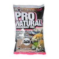 Захранка Bait-Tech Pro Natural Dark Groundbait 1.5kg