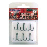 Куки тройки Filstar Iridium 701BN