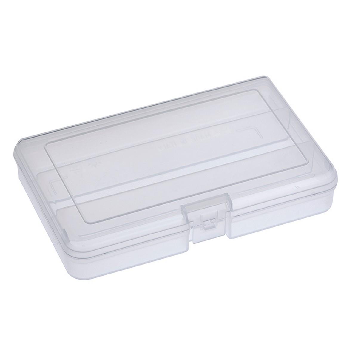 Кутия за принадлежности Plastica Panaro 101 DTN