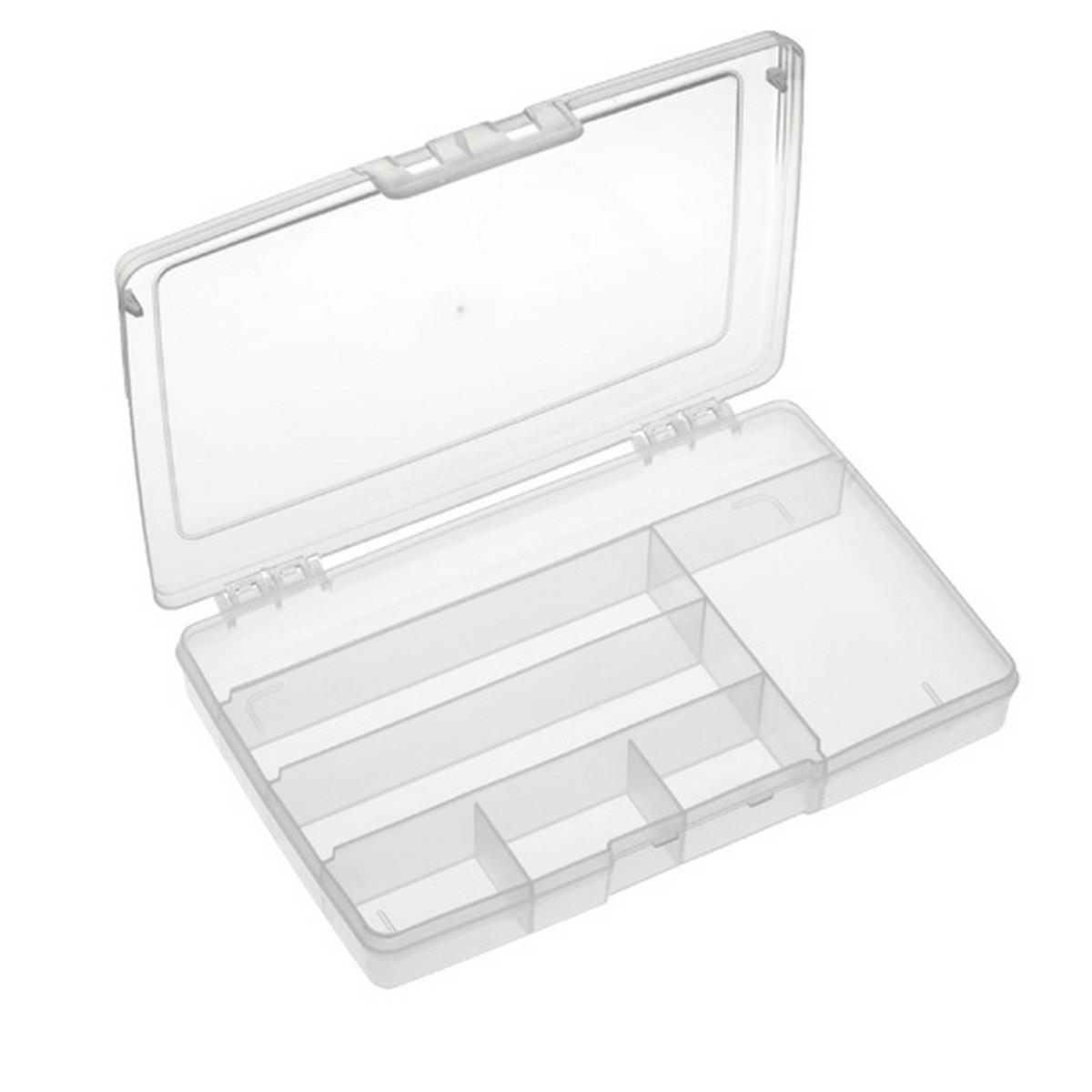 Кутия за принадлежности Plastica Panaro 191/7N
