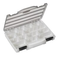 Кутия за принадлежности Plastica Panaro Slim 199