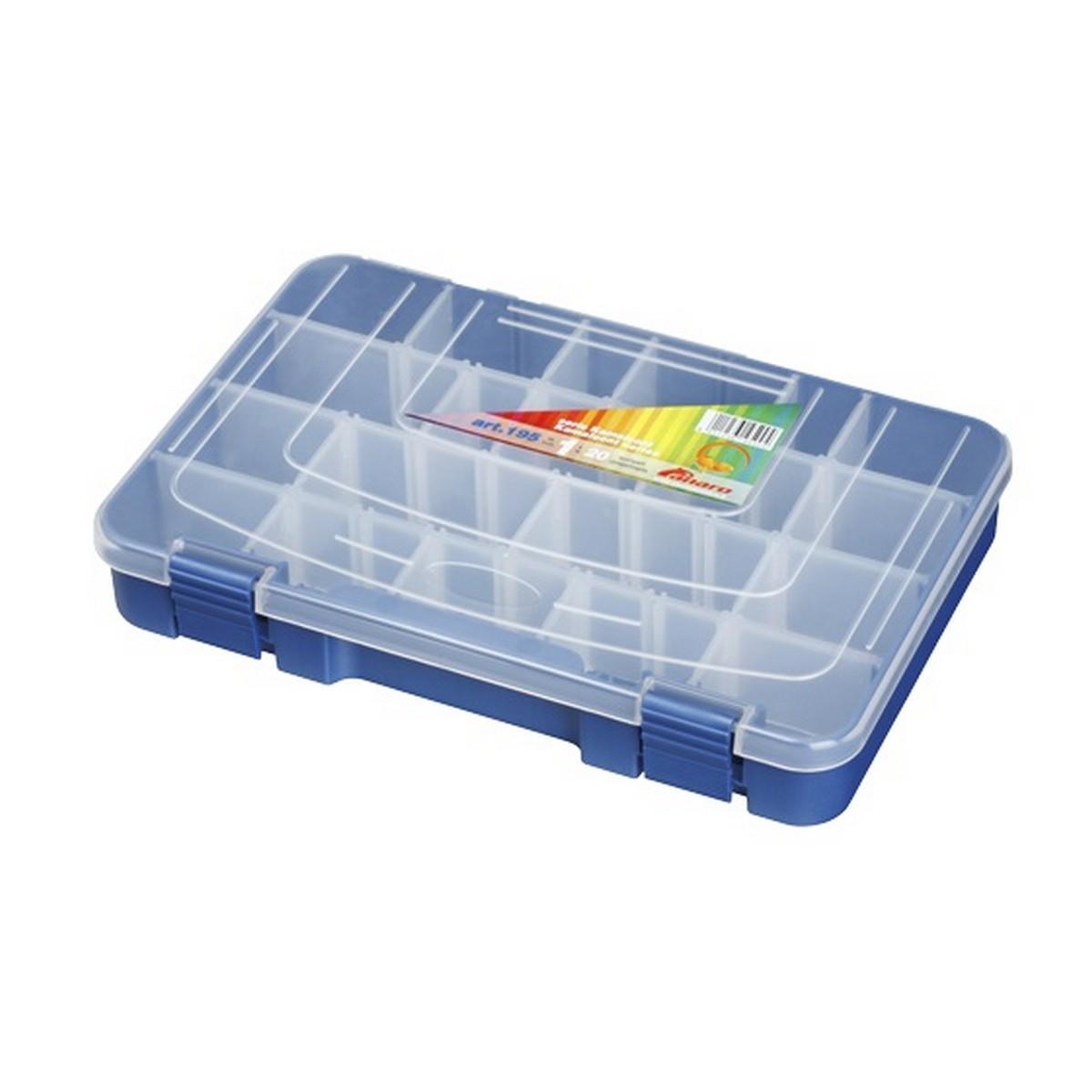 Кутия за риболов Plastica Panaro 195
