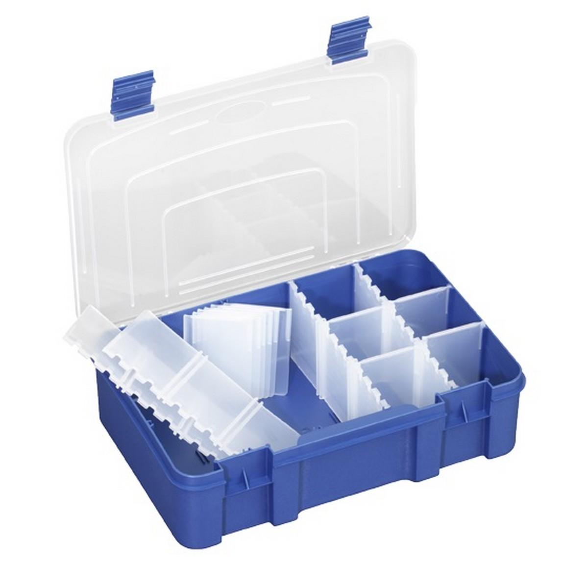Кутия за риболов Plastica Panaro 196