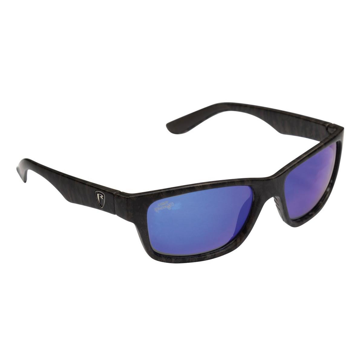 Очила Fox Rage Eyewear Rage Camo / Mirror Blue Lens