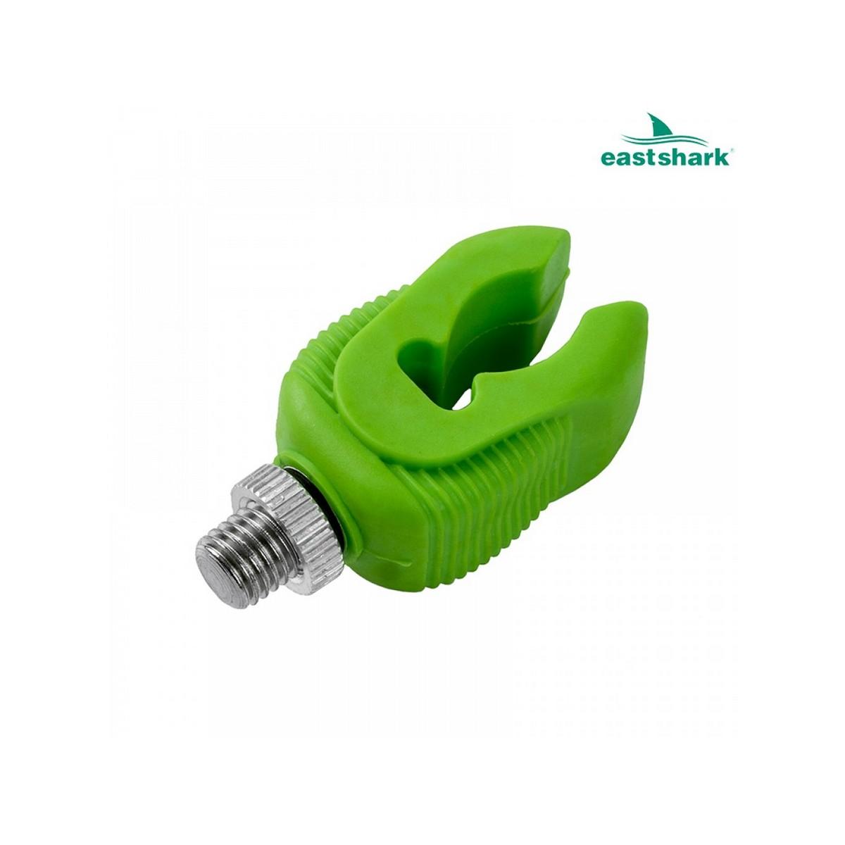 Глава за колче зелена малка Eastshark