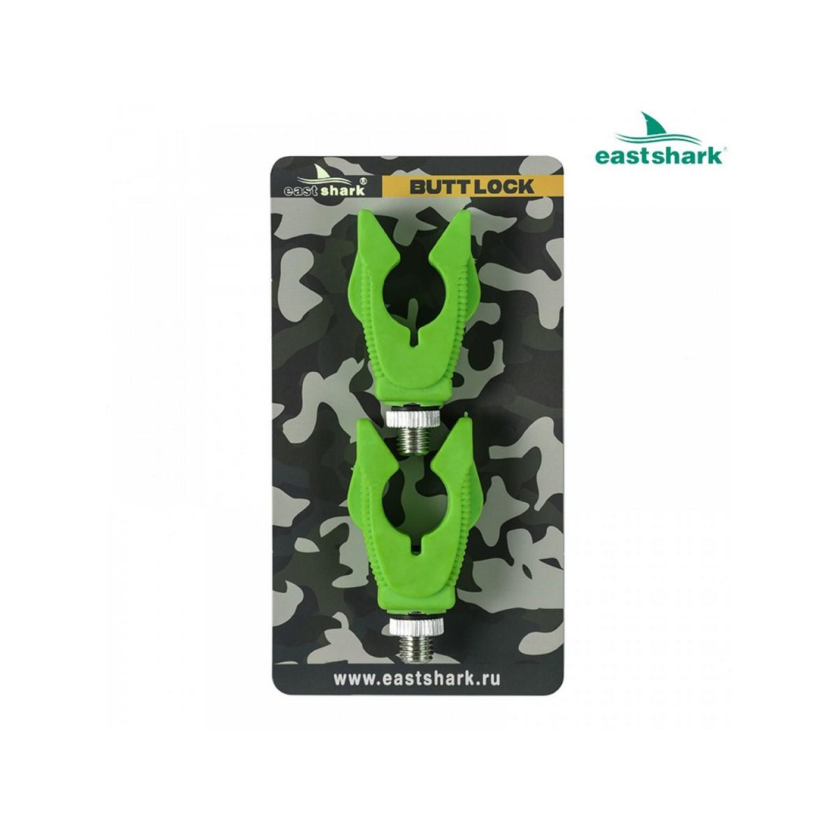 Глава за колче зелена Eastshark V