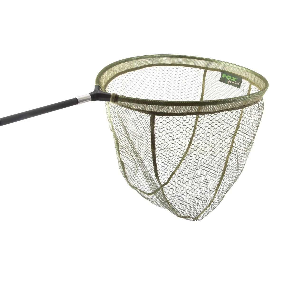 Глава за кеп Fox Specialist Landing Net MK2 24 inch