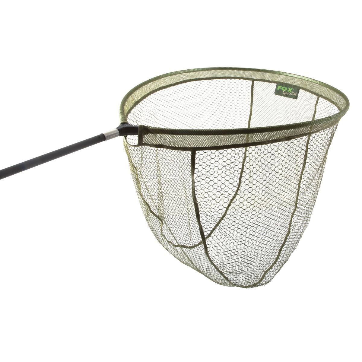 Глава за кеп Fox Specialist Landing Net MK2 30 inch