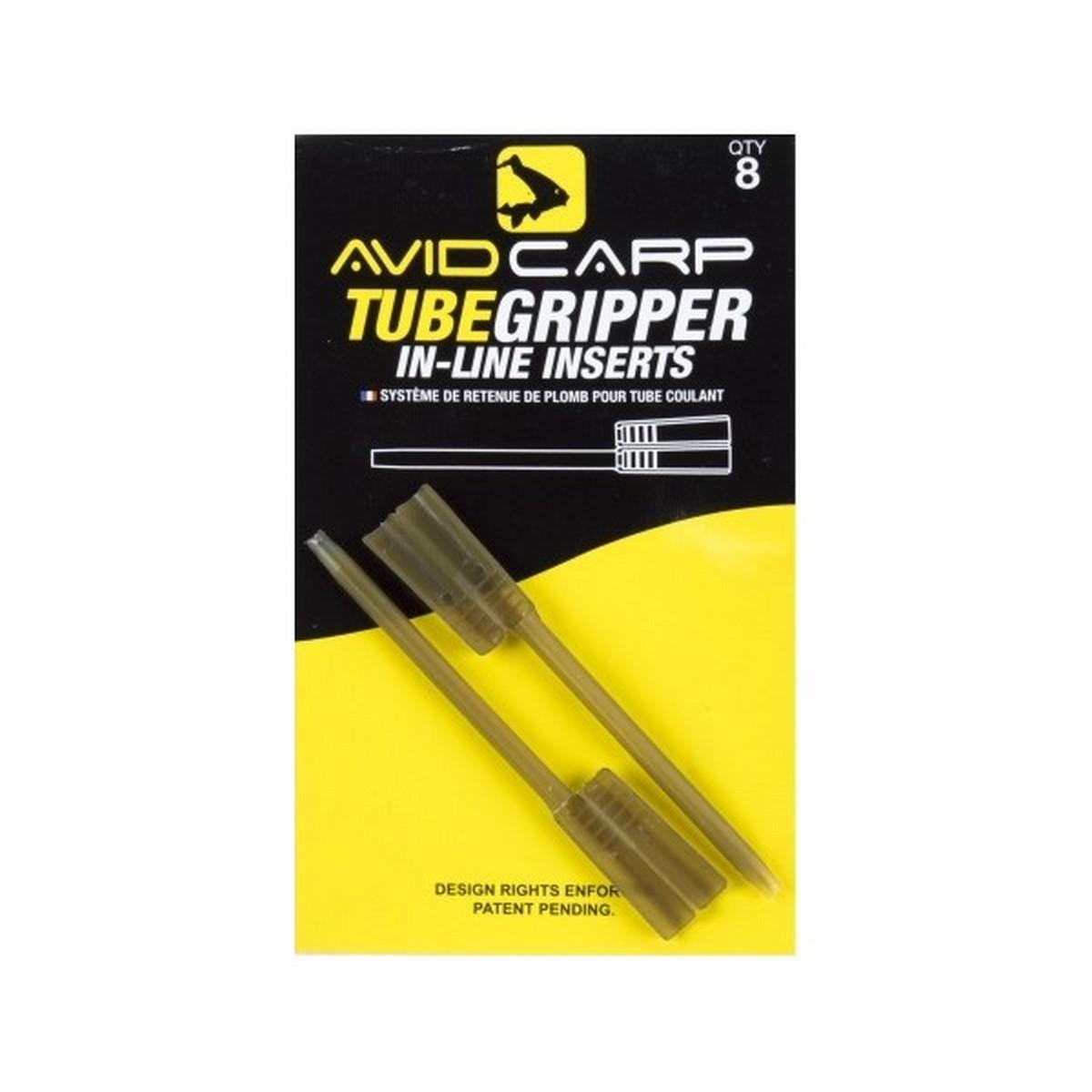 Конус за монтажи Avid Carp Tube Gripper In-Line Insert