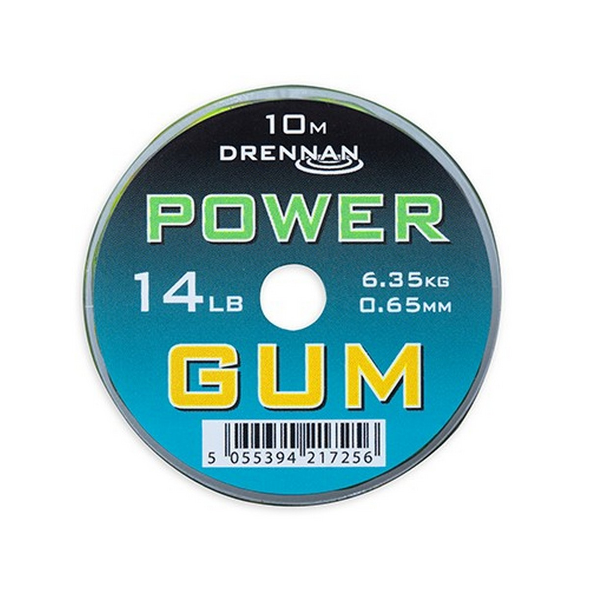 Ластик Drennan Power Gum