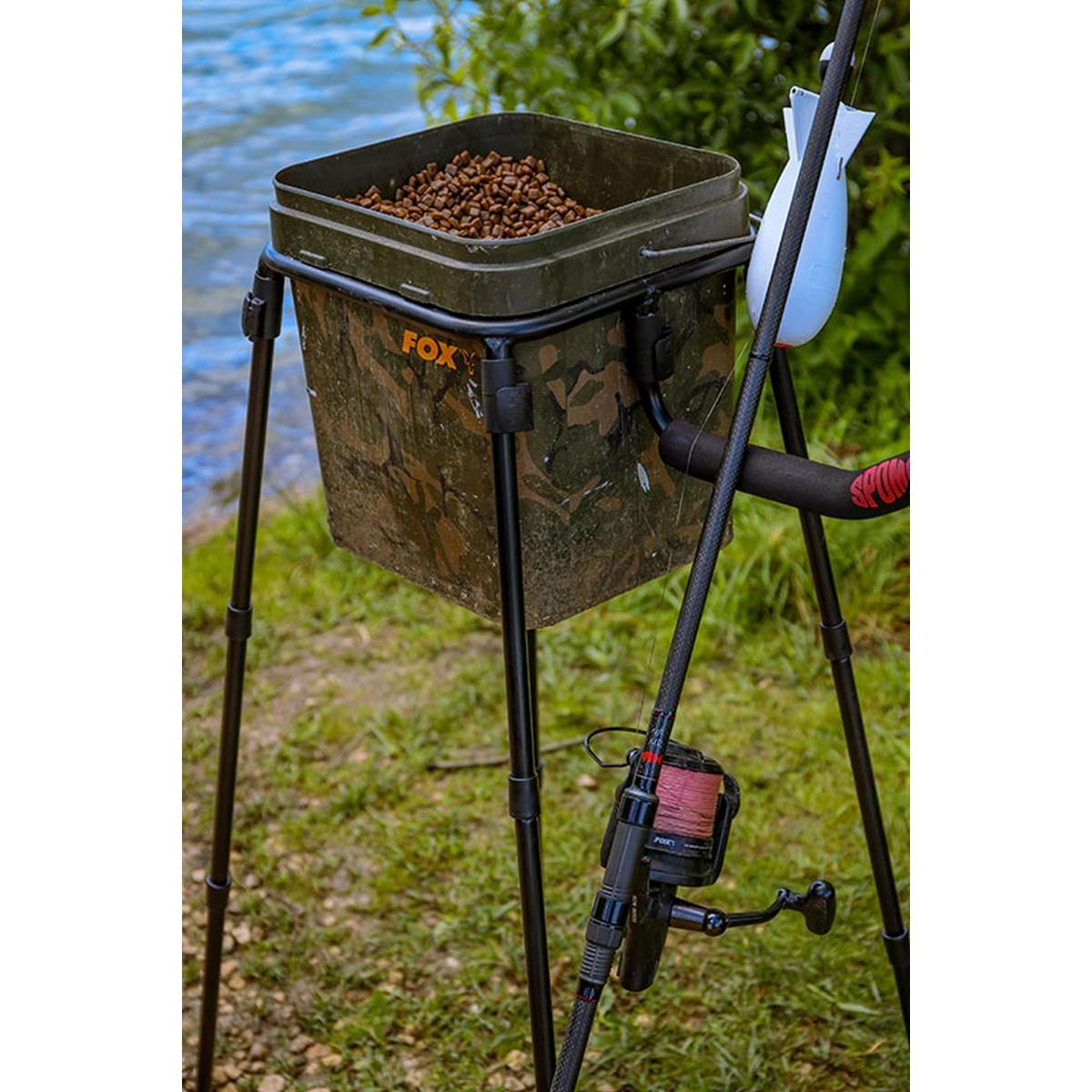 Стойка за кофа Spomb Single Bucket Stand Kit