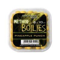 Топчета за метод фидер Drennan Method Boilies Pineapple Punch