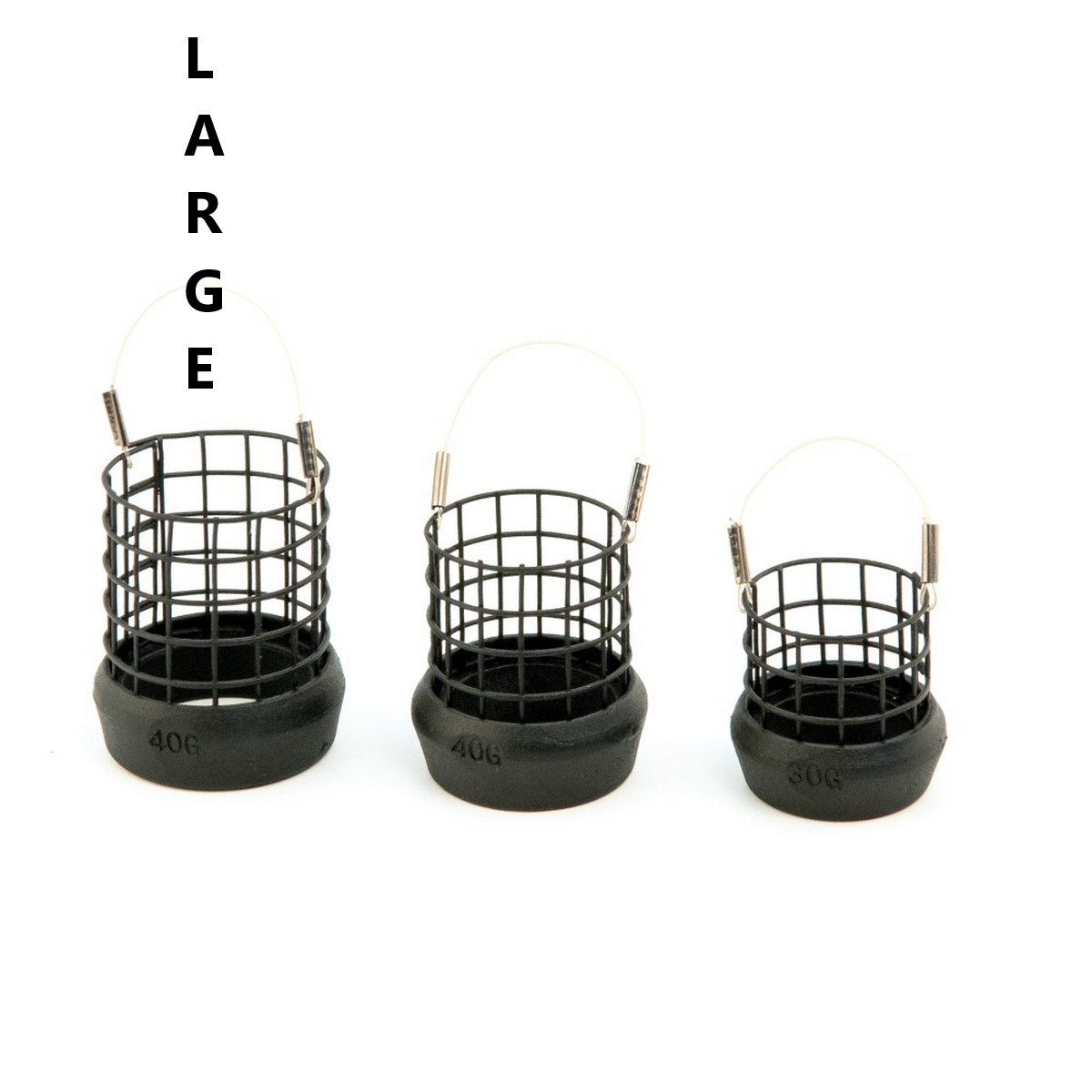 Фидер кошничка Matrix Bottom Weighted Cage Feeder Large