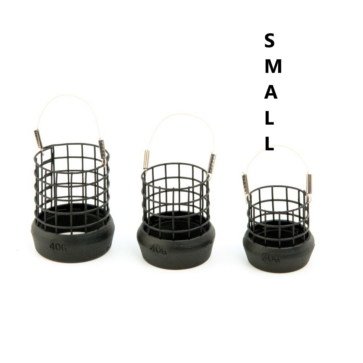 Фидер кошничка Matrix Bottom Weighted Cage Feeder Small