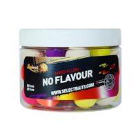 Select Baits Mixed Fluro No Flavour Pop-up – плуващи топчета
